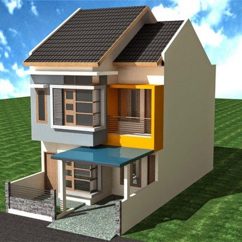 Biaya Meningkat Rumah 2 Lantai Depok