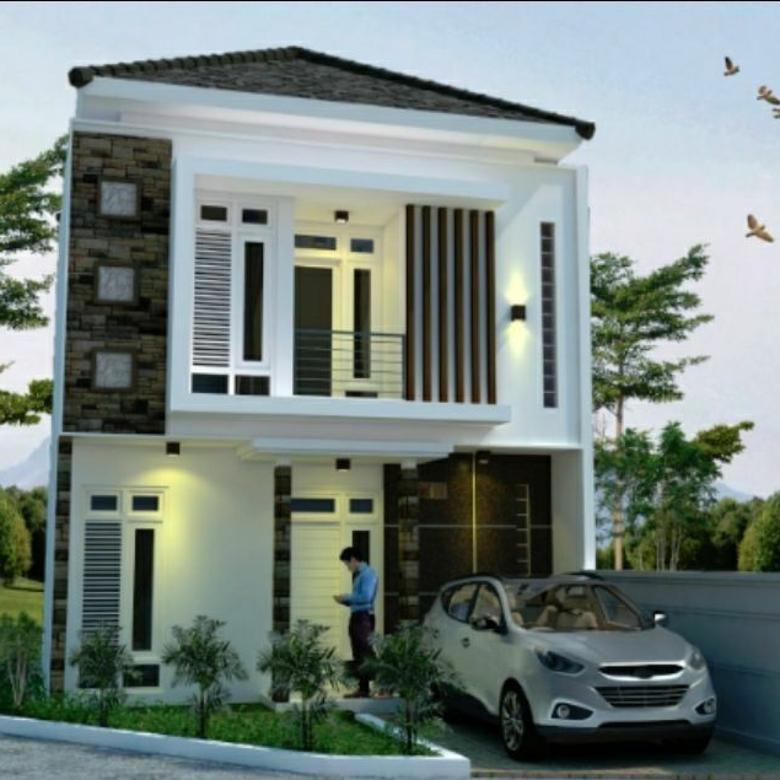 Rincian Biaya Renovasi Meningkat Rumah