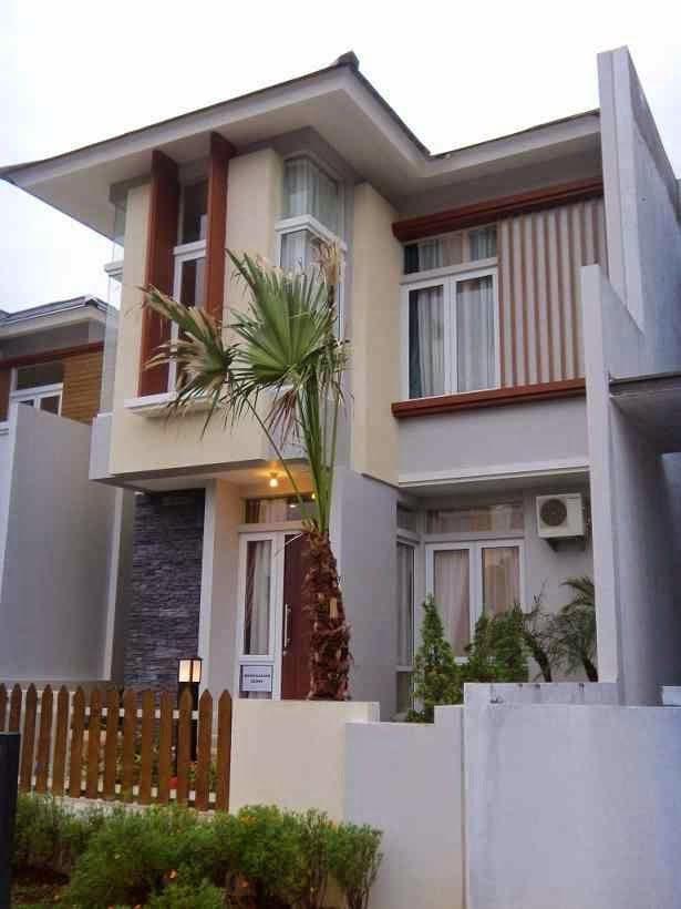 Biaya Meningkat Rumah Per Meter