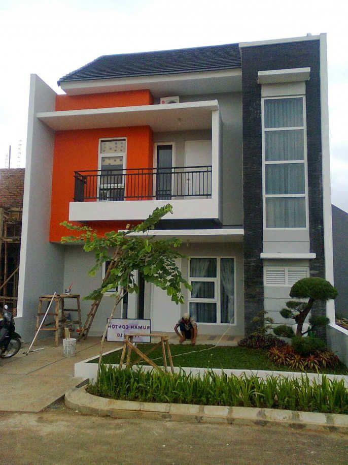 Biaya Meningkat Rumah 2 Lantai Jakarta Pusat
